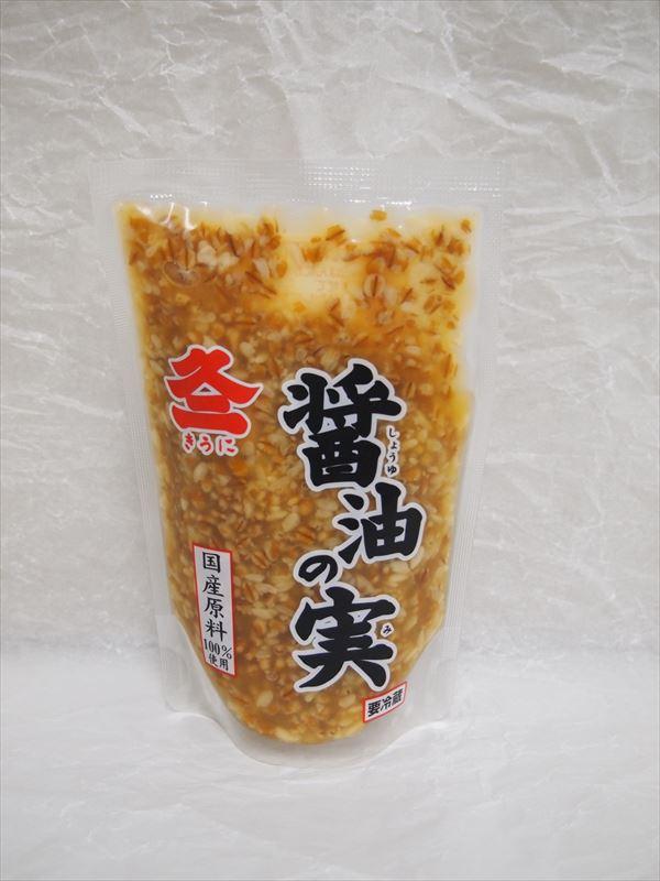 当地方伝統的地域特産の食品です。昔ながらの味をご賞味ください。冷奴・湯豆腐、おひたしによく合います。