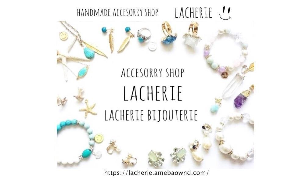 accessory shop   La Cherie