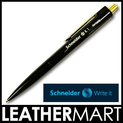 銀ペン Schneider K1 ドイツ製