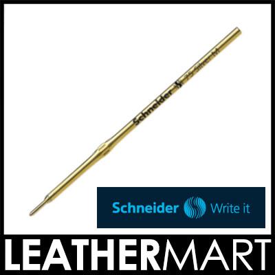 銀ペン Schneider K1用【替芯】ドイツ製