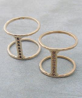 Tribe Ring