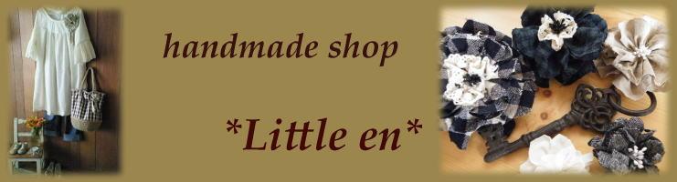 *Little en*