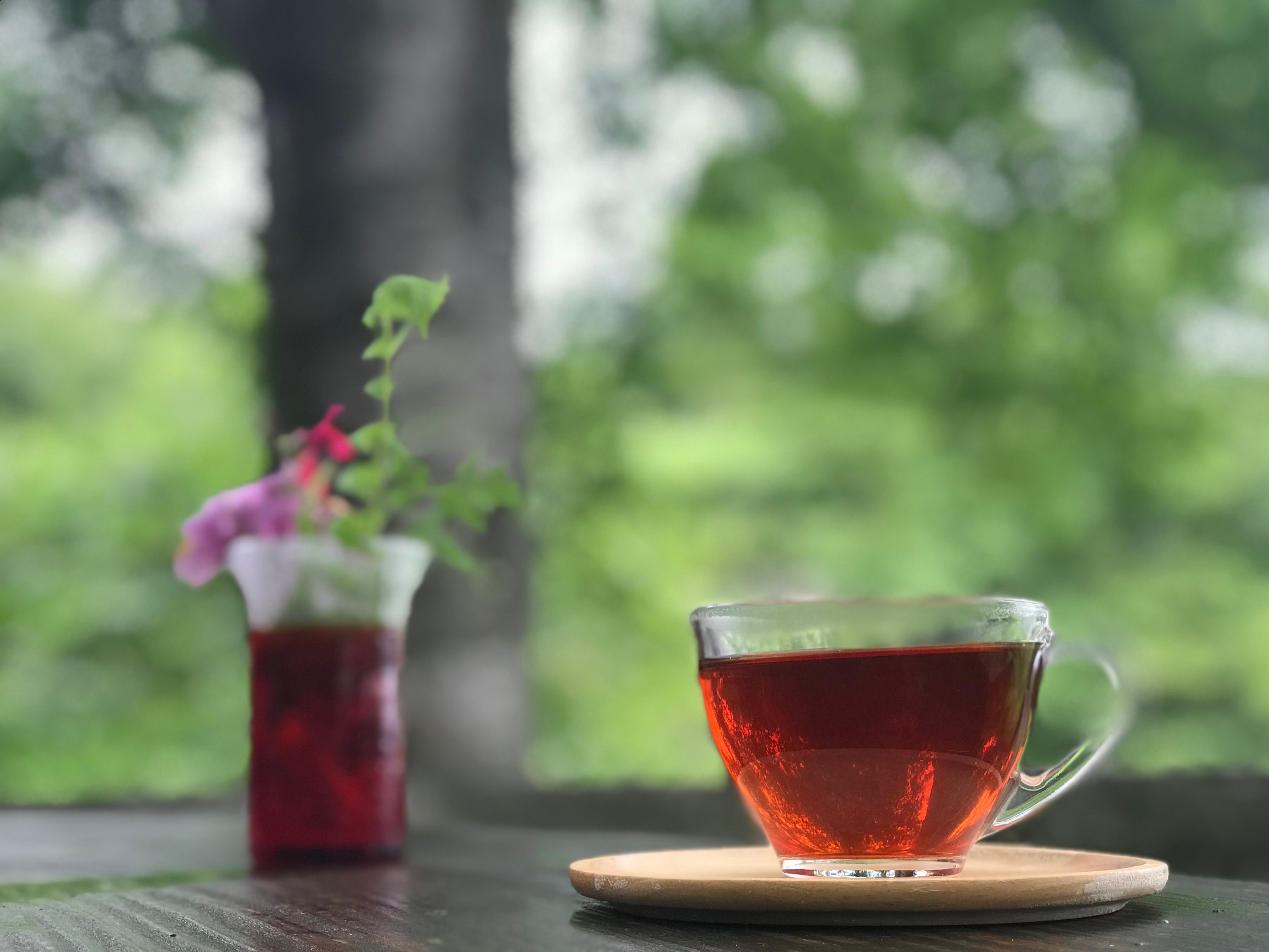 セイロンティー ラッキーセレクション(摘みたての新茶の紅茶)