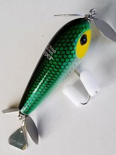 魚矢スペシャルカラーのGS。