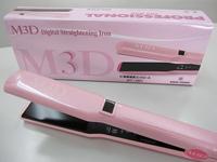 M3Dストレートアイロン ピンク