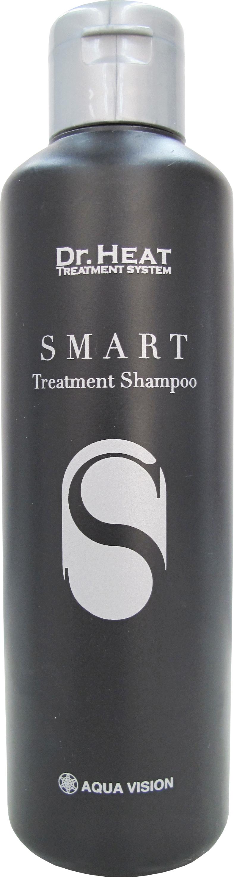 SMARTトリートメント シャンプー