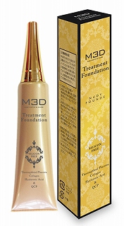 M3D TREATMENT FOUNDATION