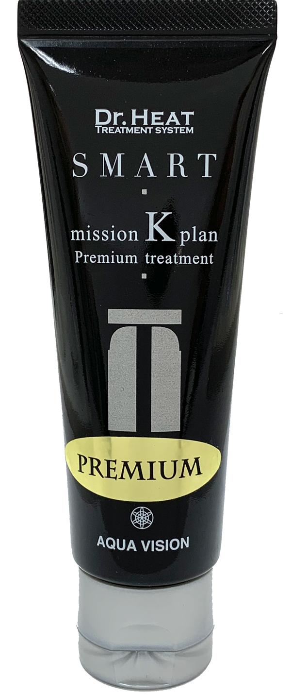 【P】SMARTアフタートリートメント Mission KプラAン 50g