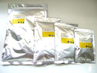 ペットのビタミン・ミネラル補給するための基本サプリメント