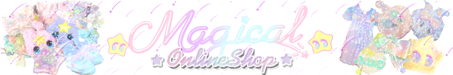 MAGICAL Online shop
