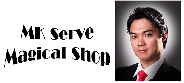 MK Serve Magical Shop