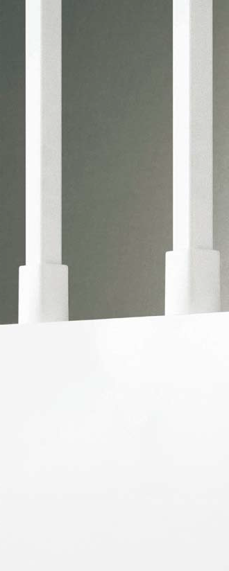 子柱の固定部材