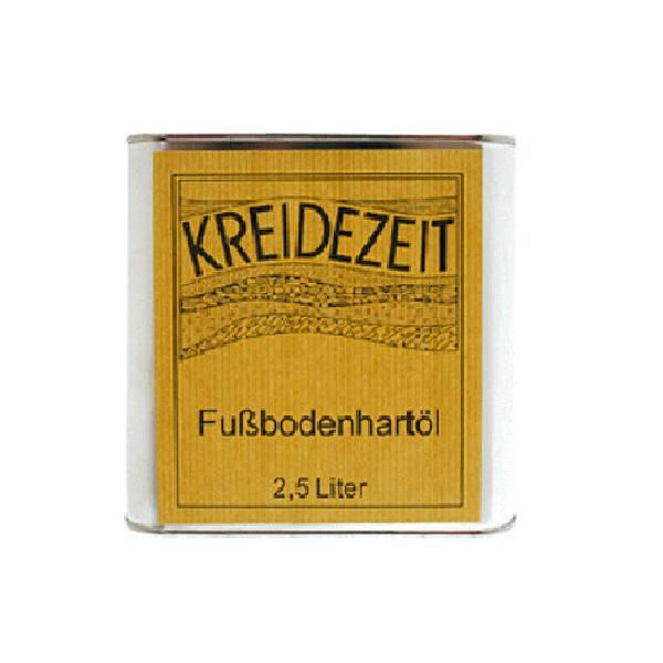 ハードクリアーオイル FuBbodenhartol