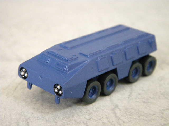 ブロムリーST48D兵員輸送車