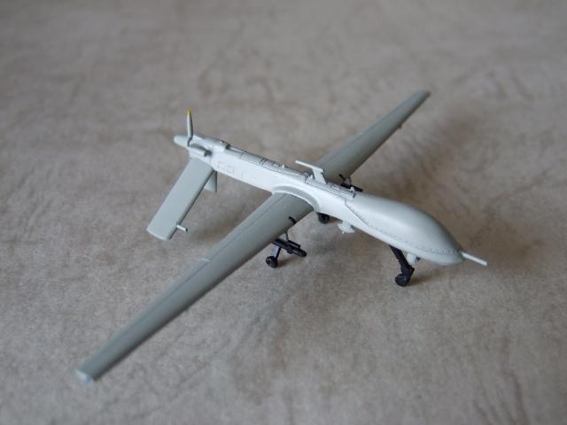 MQ-1 プレデター