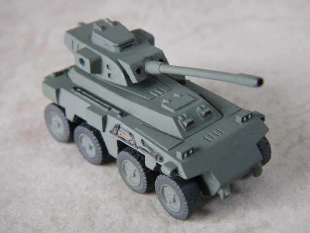 標準型リニア砲タイプ