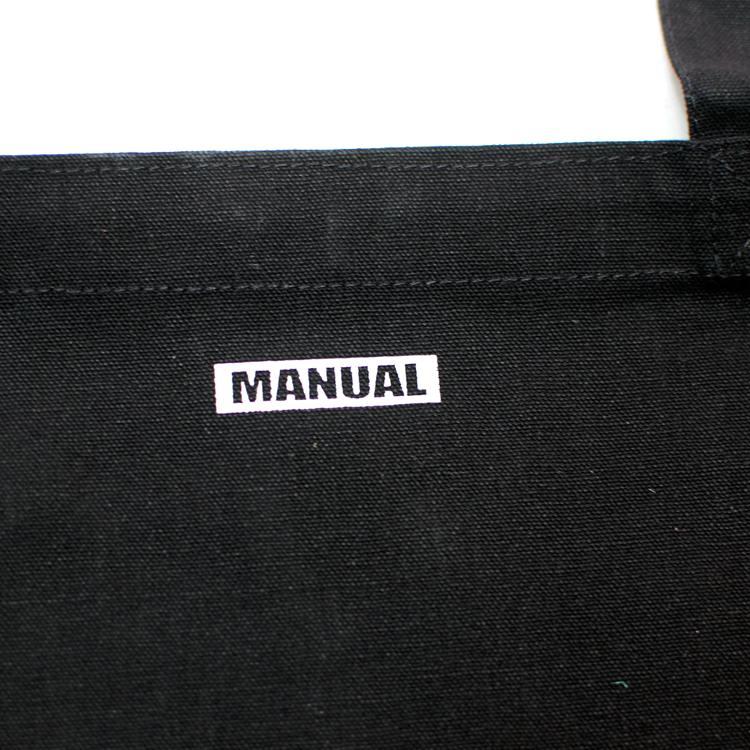 PUNK Tote Bag (M)