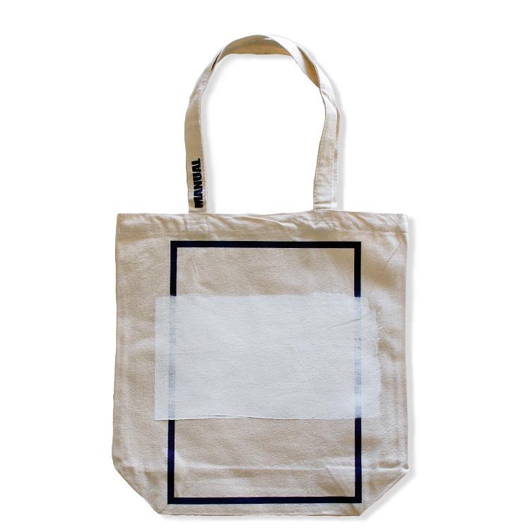 Frame Tote Bag