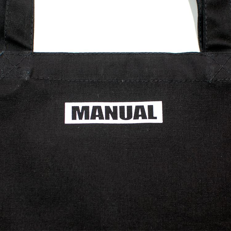 PUNK Tote Bag (L)
