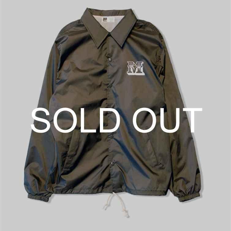 Triangle Coaches Jacket