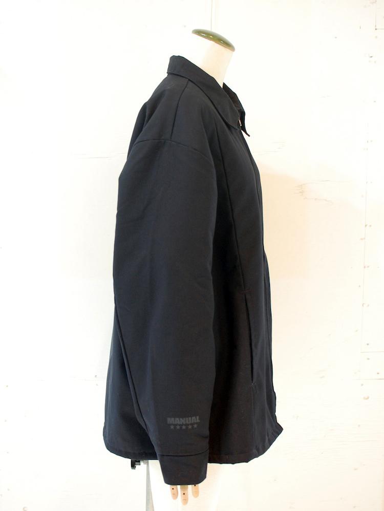 """""""M""""Work Jacket"""