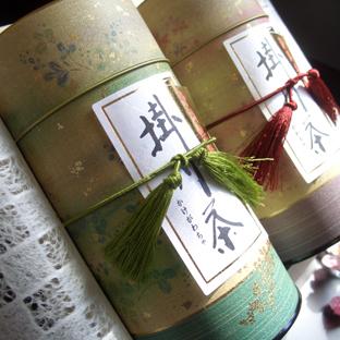 竹印(大原の旬・蔵の上)200g缶入×2本セット