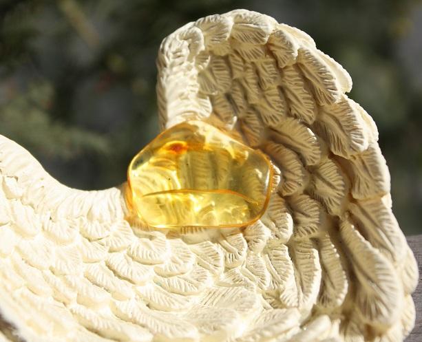 豊かな黄金色