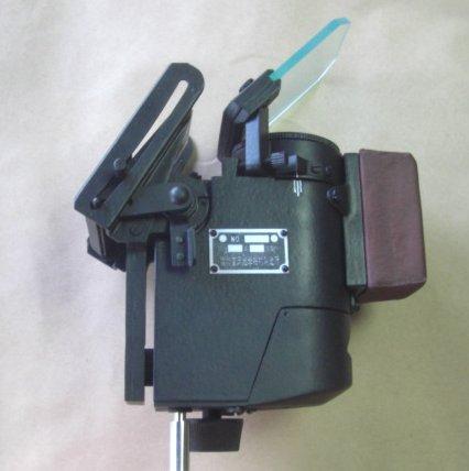 4式射撃照準器1/1スケール newバージョン