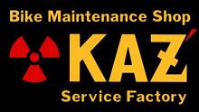 KAZ'サービスファクトリー