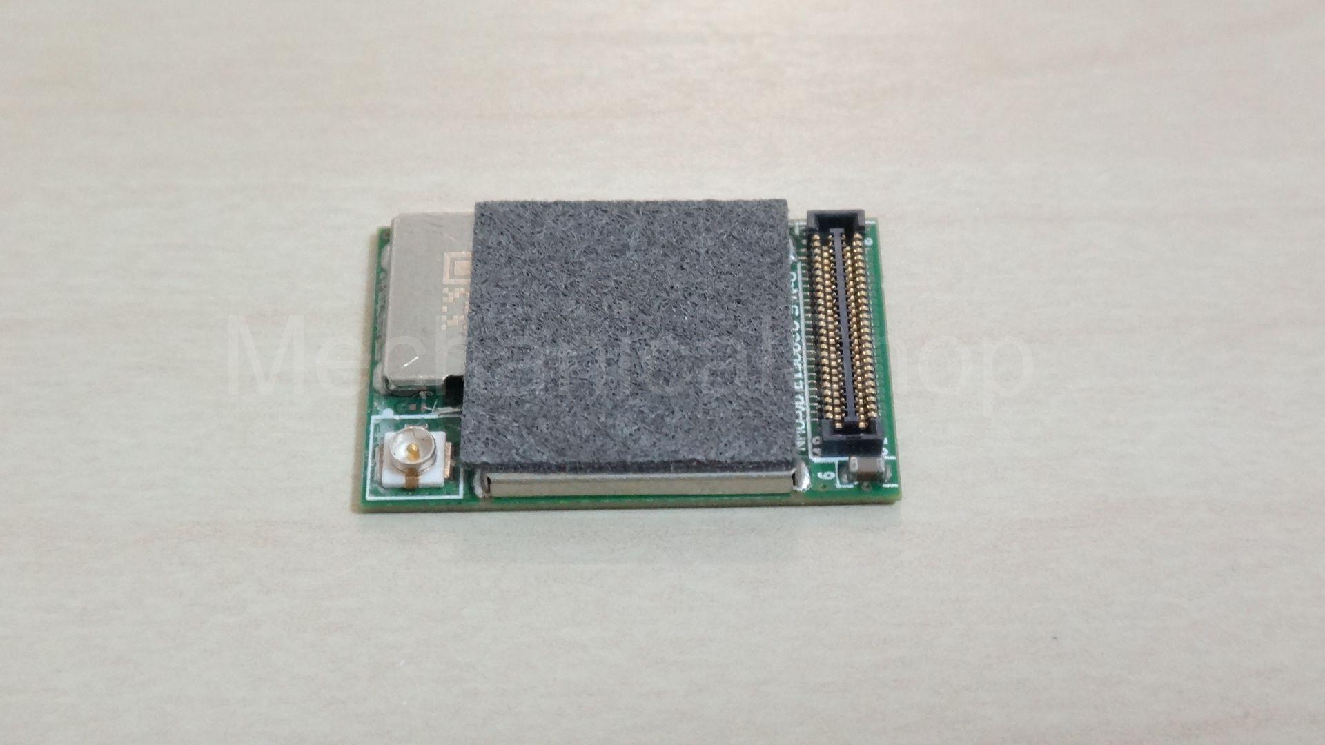 3dsll 純正 無線 wi fi 基板 送料無料 mechanical shop 電子機器修理