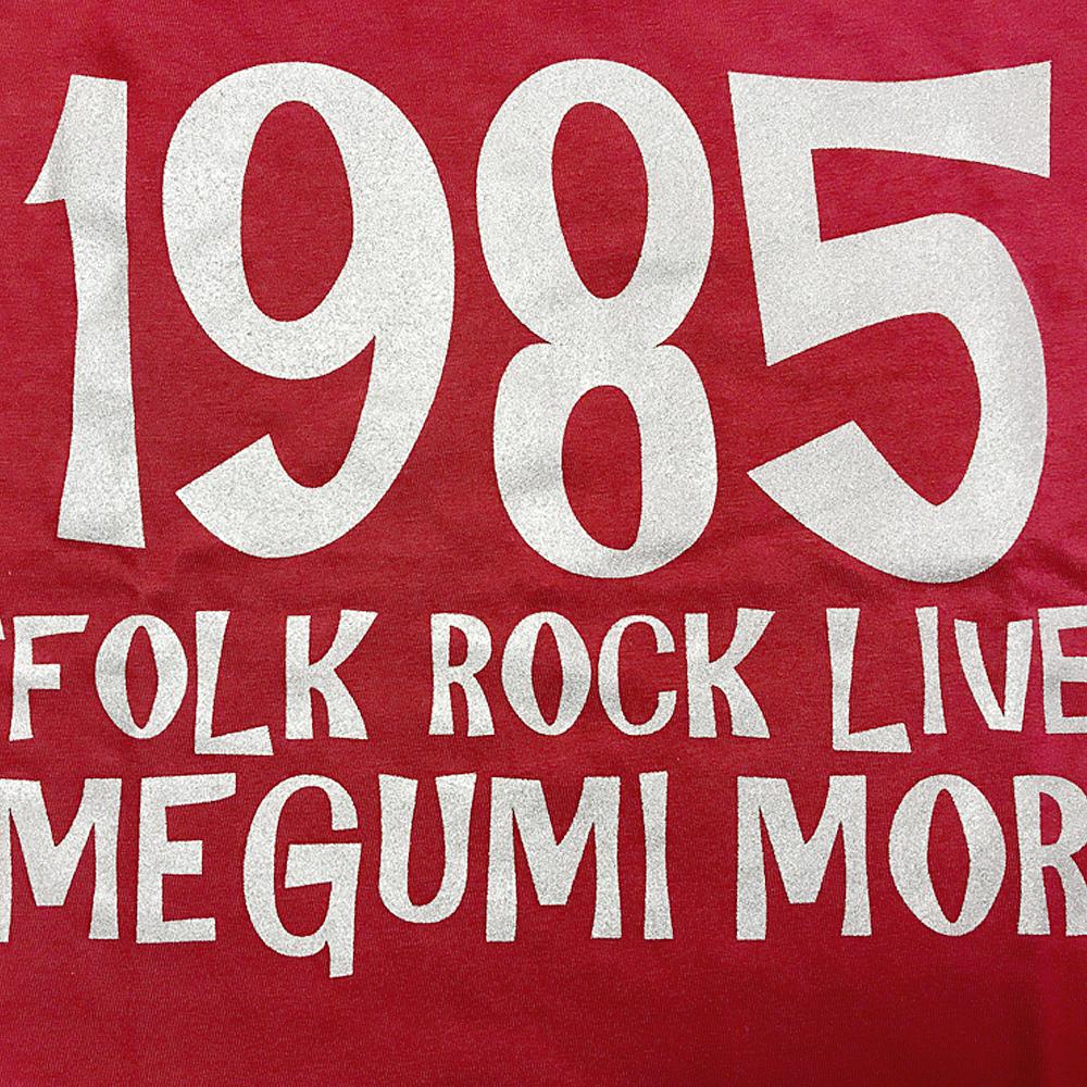 Tシャツ-1985(デザイン)