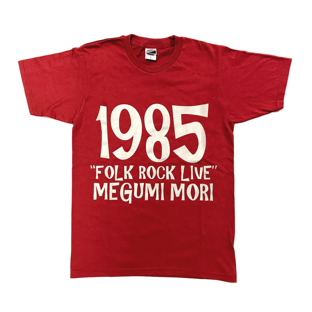 Tシャツ-1985(表)