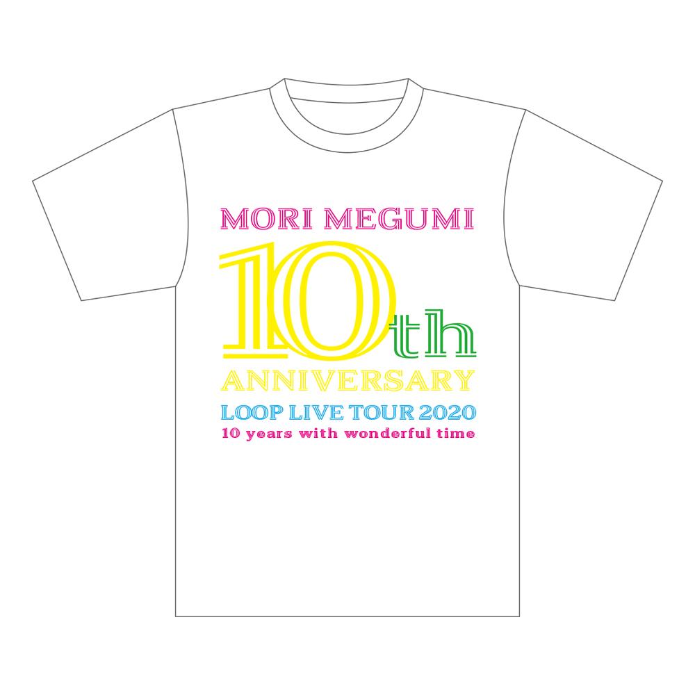 2020Tシャツ(白表)