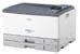 【型番】 LP-M6000A(ADF付き)      A3対応カラーレーザープリンタ Offirio複合機