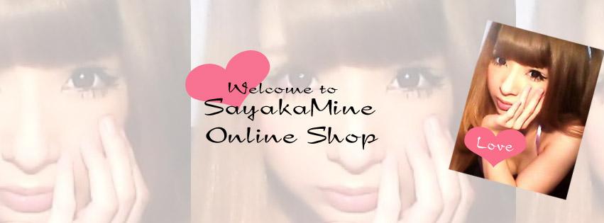 MineSayaka SHOP