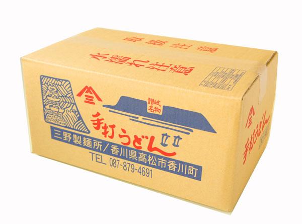 6袋x4段に24袋(48食分)入っております。