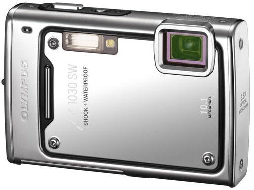 μ1030SW 本体 オリンパス純正バッテリー 追加1個 オリンパス純正ケース 1個 xDピクチャーカード 1GB 1枚 上記4点セットでの価格です!!