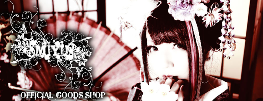 MIYU official goods shop