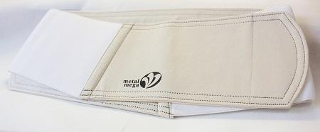 特許健康ベルト 腰用布製 Lサイズ-1