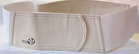 特許健康ベルト 腰用布製 Lサイズ-2