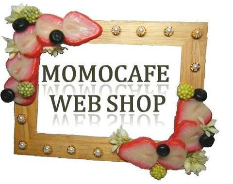 momo cafe スイーツデコ