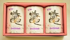 ◆すっぽんそっぷ400g×3缶、化粧箱入り<br>7,452円(商品代)+800円(送料)=8,252円(送料込合計金額)