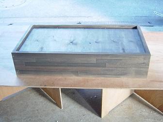 水槽台サイズ:W85×D55×H20㎝。水槽W75×D45用になります。横幅。奥行は変更できます。色は、ブラック・ブラウン・ホワイト・無塗装からお選びください。