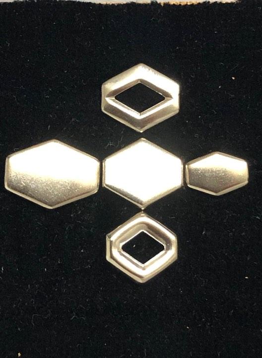 HEX・ダイヤモンドとの比較