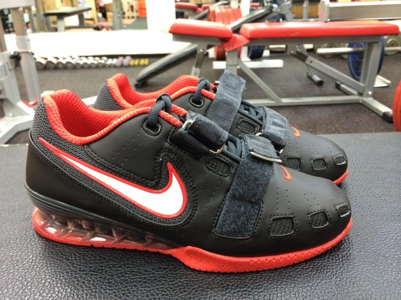 Best color on the Nike Romaleos 2 s  - Bodybuilding.com Forums b0d9d3735e
