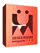 T9G/MUSEUM SHOP