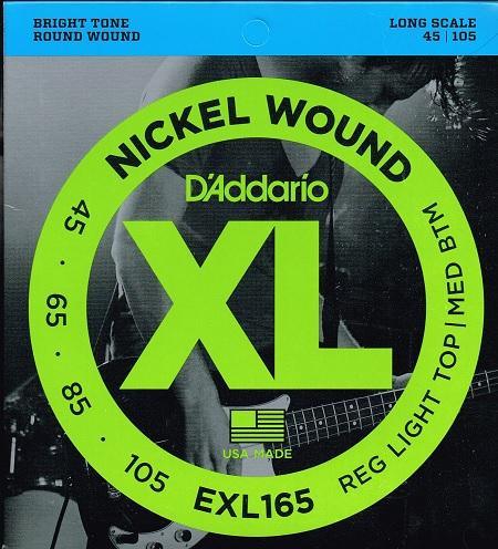 """■<b><a href=""""http://musiclife.cart.fc2.com/?ca=29"""">BASS弦・ベース弦</a></b><br>■<b><a href=""""http://musiclife.cart.fc2.com/?word=Daddario"""">D'Addario</a></b><br><div>■NICKEL WOUND<br>■LONG SCALE<br>■<b><a href=""""http://musiclife.cart.fc2.com/?word=45-105"""">45-105</a></b></div>"""