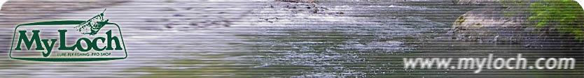 北海道札幌のルアー&フライショップ'マイロッホ'の釣り具通販-webshop-
