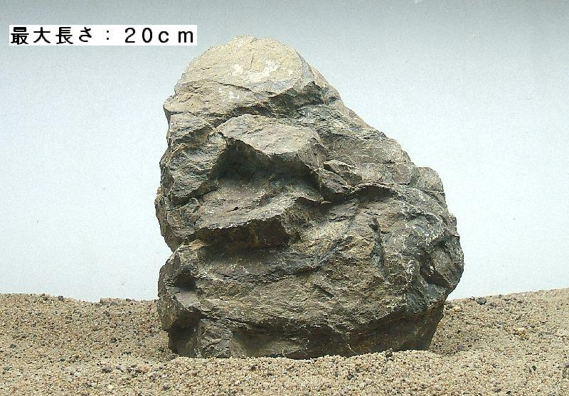 最大長さ:20cm  九州産の希少な石です。 今回限りの特別価格の販売に成ります