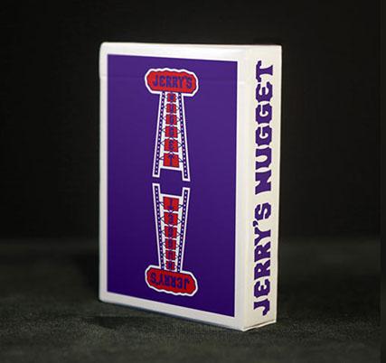 ジェリーズ・ナケットの紫を入荷!その名もロイヤル・パープル!<br>